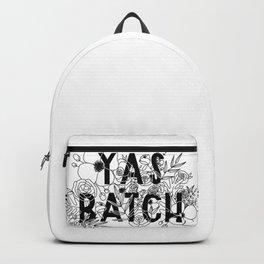 Yas Batch Backpack