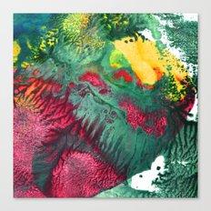 untitled /, Canvas Print