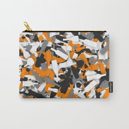 Urban alcohol camouflage Carry-All Pouch