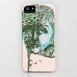 Ptera iPhone Case