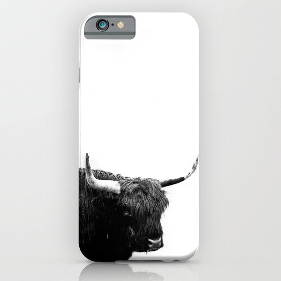 Lumbering Beast II  iPhone & iPod Case