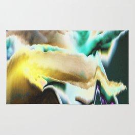 Color Morph III Rug