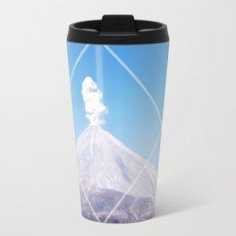 V O L C A N O Travel Mug