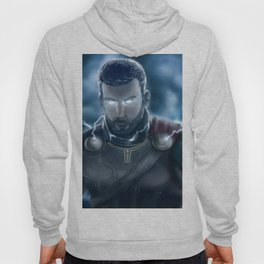 God of Thunder Hoody