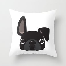 This is Ninja Throw Pillow