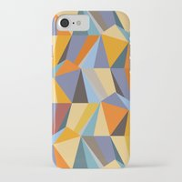 metropolis iPhone & iPod Cases featuring Metropolis by Norman Duenas