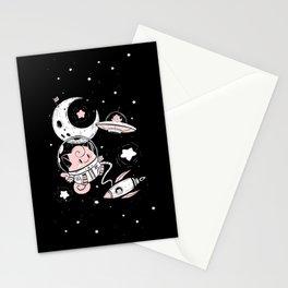 Cosmic Origins Stationery Cards