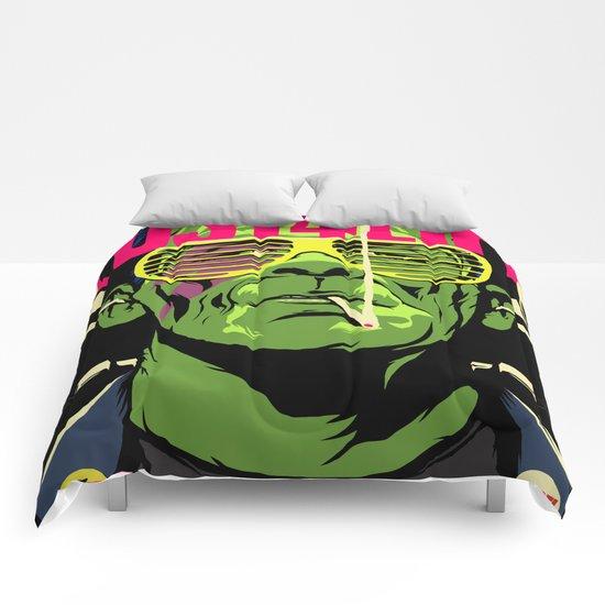 Lust4Life Comforters