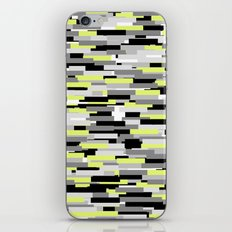 Swedground iPhone Skin