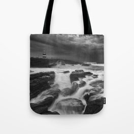 Unbreakable Element Tote Bag