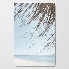 Beach spirit Cutting Board