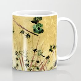 """Far East Floaters"" Coffee Mug"