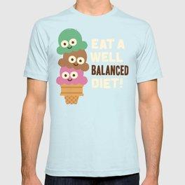 Coneventional Wisdom T-shirt