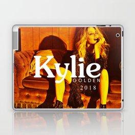 Kylie Minogue 2018 Laptop & iPad Skin