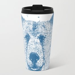 beardom Travel Mug