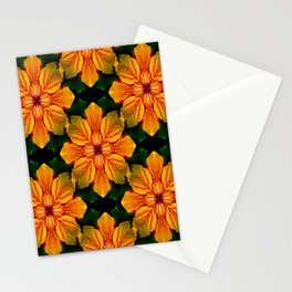 Tropical Garden of Love... Stationery Cards
