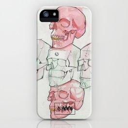 prayformyprey iPhone Case