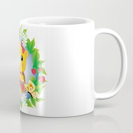 cutesy bear Coffee Mug