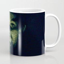 Blood of Dracula Coffee Mug
