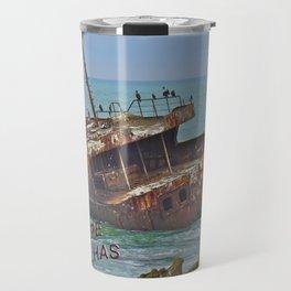 Cormorants Rest Travel Mug