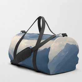 Misty Mountains Duffle Bag