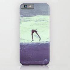 IT'S ALWAYS BETTER UNDER WATER iPhone 6s Slim Case