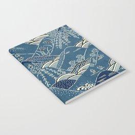 Blue Mountains Notebook