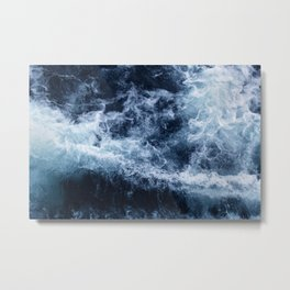 Lake Superior #5 Metal Print