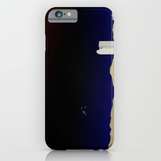Denver Flyby iPhone & iPod Case