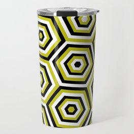 Hive No. 1 Travel Mug