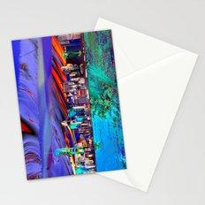 voyage de ny Stationery Cards