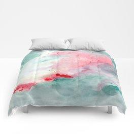Warm swim Comforters