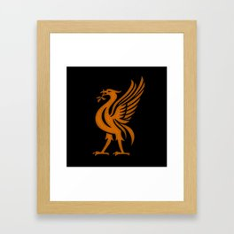 LFC Framed Art Print