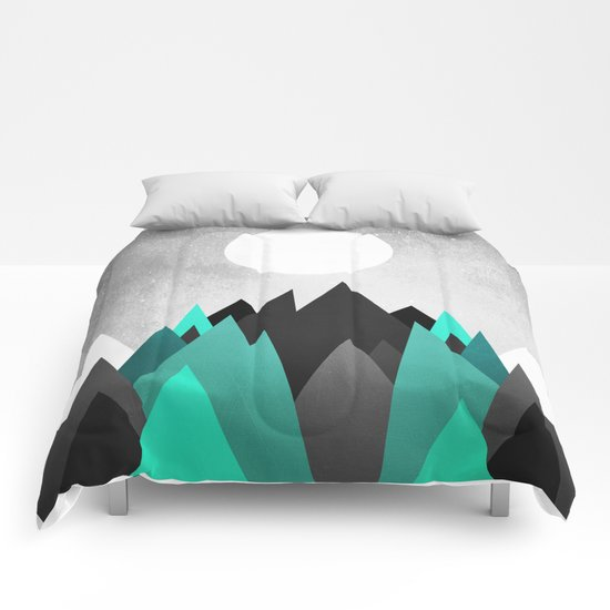 Cold Planet Comforters