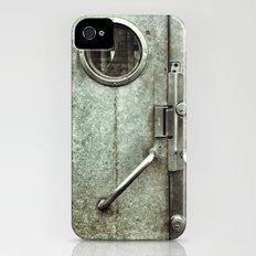 'DOORFACE' Slim Case iPhone (4, 4s)