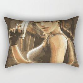 Lara Rectangular Pillow