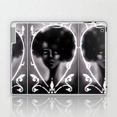 West Rise to Frame Laptop & iPad Skin