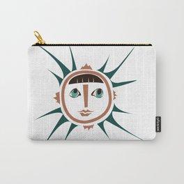 Elments-Fire/Sun Carry-All Pouch