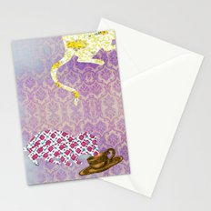 Chinese Lunar New Year and 12 animals  ❤  The MOUSE 鼠 Stationery Cards