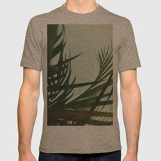 VV I Mens Fitted Tee Tri-Coffee SMALL