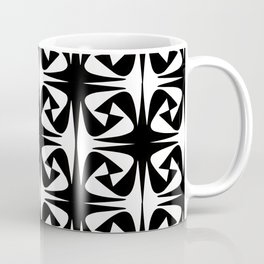 Dark and Light Coffee Mug
