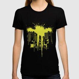 Times squash T-shirt