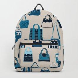 Handbag Blues Backpack
