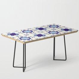 Portuense Tile Coffee Table