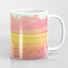 Between Nows Coffee Mug