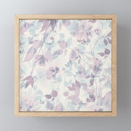 Abstract 203 Framed Mini Art Print