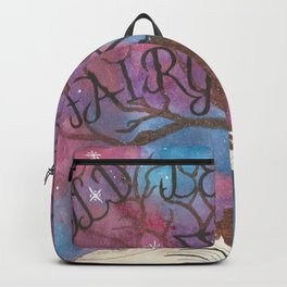 Old Legends & Fairy Tales Backpack