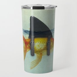 BRILLIANT DISGUISE 02 Travel Mug