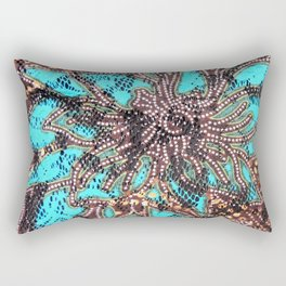 Star | Etoile Rectangular Pillow