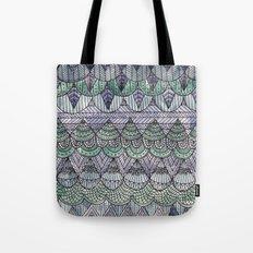 Watercolour Pattern1 Tote Bag